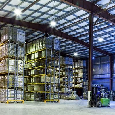 Dore Warehouse