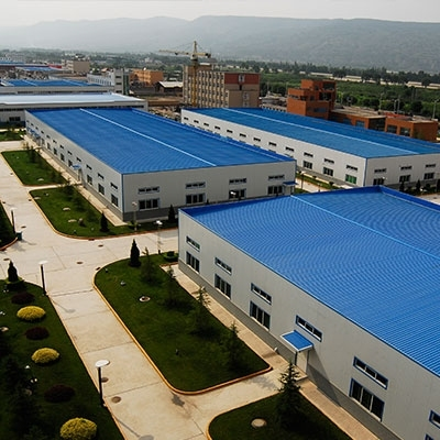 DORE castor factory profile