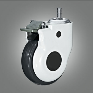 Medical Caster Series - Ladle Cover TPR (Flat)...