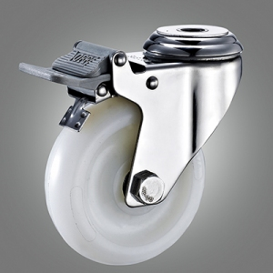 Stainless Steel Caster Series - Medium Duty PA...
