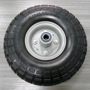Wheel Collections - 4.10/3.50-4 Polyurethane Foam