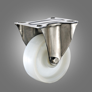 Stainless Steel Caster Series - European...