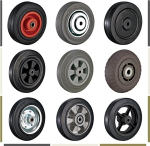 Wheel Collections - Rubber