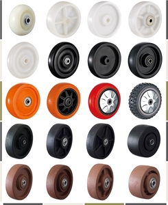 Wheel Collections - PP & PA