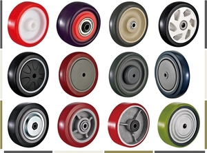 Wheel Collections - PU